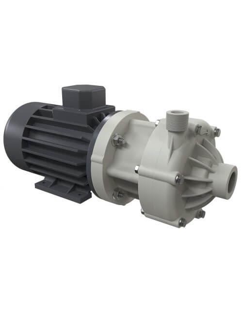 磁気駆動渦巻きポンプDM2